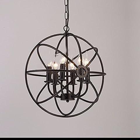 MJJ Boutique lusso semplice personalizzato lampadari d'arte ,40W diametro 520mm