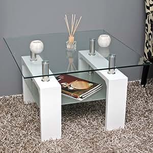 Tavolo d 39 appoggio tavolino da salotto acciaio innox for Tavolo d appoggio