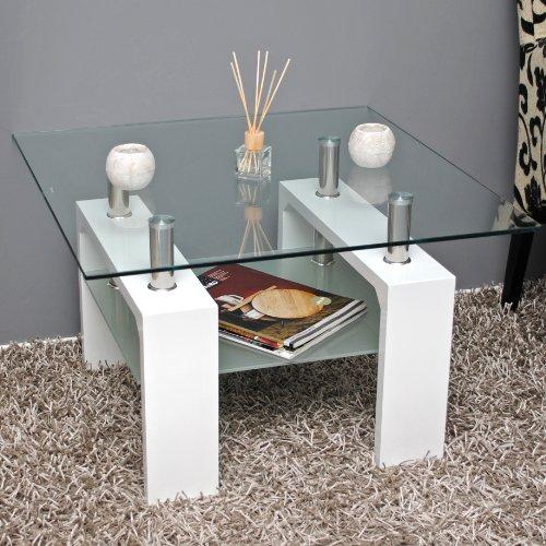 tavolo-dappoggio-tavolino-da-salotto-acciaio-innox-laccato-bianco-lucido-quadrato-8-mm-vetro-di-sicu