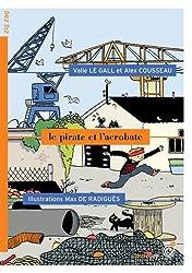 Le pirate et l'acrobate