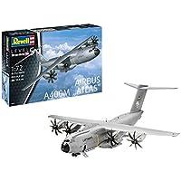 Revell Airbus A400M Atlas, Kit de Modelo, Escala 1: 72 (3929) (03929), Scale