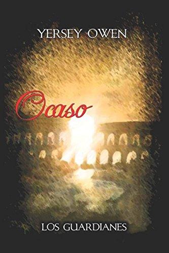 Ocaso (La saga de Los Guardianes) por Yersey Owen