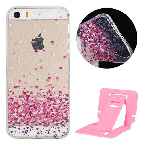 267ef1cc6ce iPhone 6S Funda,iPhone 6 Case Bumper,Ekakashop Ultra Slim ...
