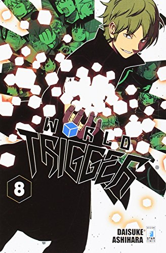 World Trigger: 8 (Stardust)
