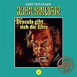 John Sinclair Tonstudio Braun - Folge 05: Dracula gibt sich die Ehre. Teil 2 von 3 - Jason Dark