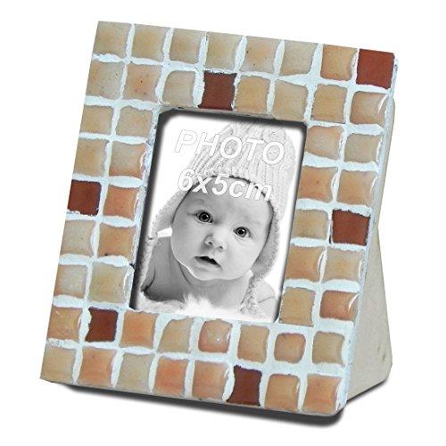 mosaico-kit-per-creare-cornice-per-foto-arancio-pastello-9x8cm