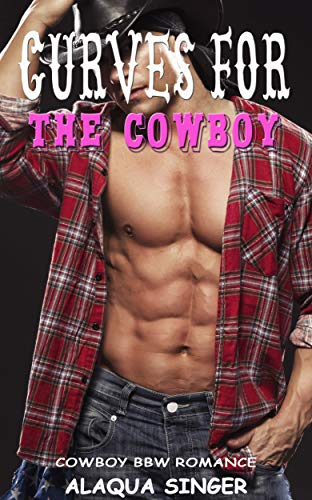Curves for the Cowboy (English Edition)