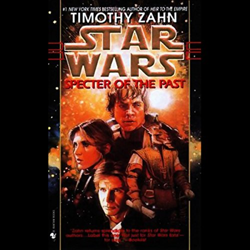 Star Wars: Hand of Thrawn, Book 1: Specter of the Past