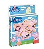 Totum 360013 - Peppa Pig Wutz Basteln Set, Schmuck