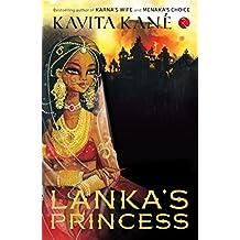 Lanka's Princess