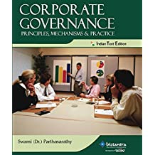 Corporate Governance: Principles, Mechanisms & Practice (English Edition)