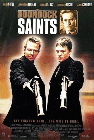 Der blutige Pfad Gottes: B (1999) | US Import Filmplakat, Poster [68 x 98 cm]