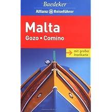Malta: Gozo/Comino