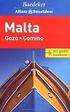 Malta: Gozo/Comino - Birgit Borowski, Reinhard Strüber