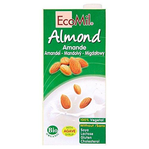 Ecomil - Almond Drink - 1L