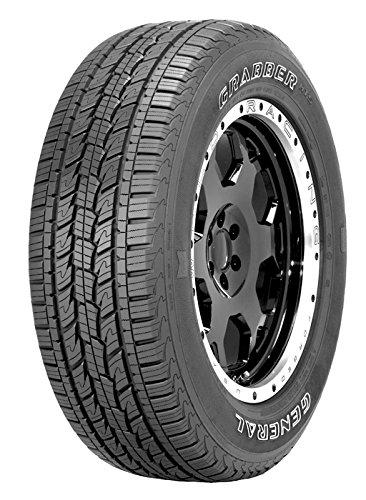 General tire grabber hts   - 235/65/16 103t - e/c/71db - pneumatico per tutte le stagioni (suv e fuoristrada)