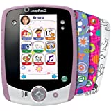 Leapfrog - 81407 - Jeu Educatif Electronique - Tablette Tactile Leappad 2+ Personnalisable