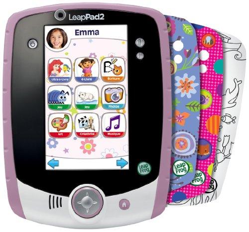 LeapFrog Leap Frog - Tablet para niños,