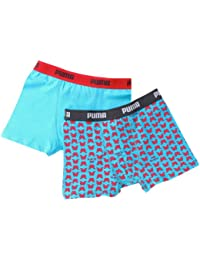 Puma Boxer Space Invaders 2P