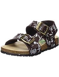 Pablosky Boys' 584390 Open Toe Sandals
