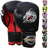 Best Boxing Gloves - Farabi Boxing Gloves 10oz 12oz 14oz 16oz Boxing Review