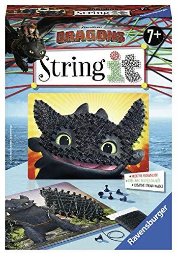 String it Mini: Dragons