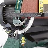 Premium Tellerschleifer DS300 mit 305mm Scheibe – 745 Watt – 5 Jahre Garantie - 5