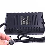 #9: 24V Charger for Electric Bicycle / Ebike Charger