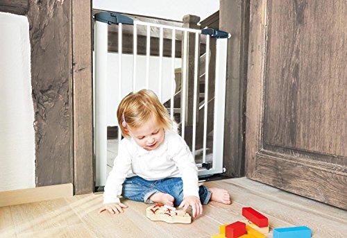 Pinolino 178477 Schutzgitter – Baby Lock Classic - 2