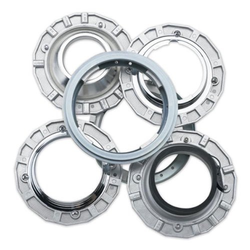 Westcott Adapter-Ring für alle Elinchrom-Modelle -
