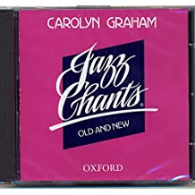 Jazz Chants Old and New: CD (1)