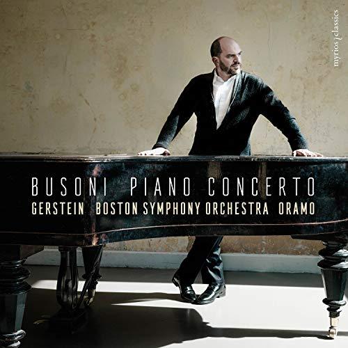 Busoni: Piano Concerto in C Major, Op. 39, BV 247 (Live)