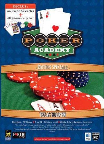 Poker Academy – Edition limitée
