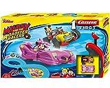 Carrera First- Mickey Mouse Circuito de Coches (20063019)