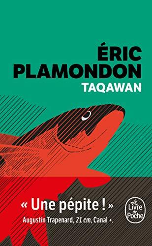Taqawan par Eric Plamondon