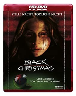 Black Christmas [HD DVD]