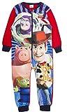 Various -  Pigiama intero  - Maniche lunghe  - ragazza Toy Story 3-4 Anni