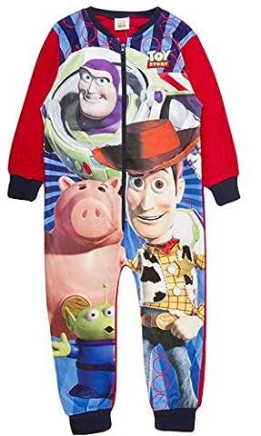 Various Jungen Strampelanzug Gr. 5-6 Jahre , Toy Story -