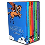 The Complete Chronicles of Narnia ( Boxed Set 7 Books )