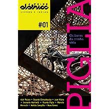 Peixe-elétrico #01: Piglia (Portuguese Edition)