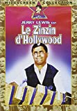 zinzin d'Hollywood (Le) | Lewis, Jerry (1926-2017). Réalisateur