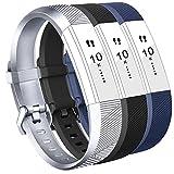 Vancle Fitbit Alta HR Armband
