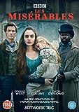Les Miserables [DVD] [2019]