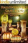 """Halloween Quiz Game Book: How """"Spookt..."""