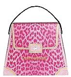 Product Image of Designer Wine Handbag - Rosé