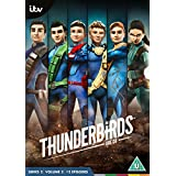 Thunderbirds Are Go Series 2