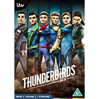 Thunderbirds Are Go Series 2