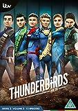 Thunderbirds Series 2 Vol 2 (2 Dvd) [Edizione: Regno Unito] [Import anglais]