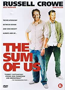 THE SUM OF US (1994) [IMPORT]