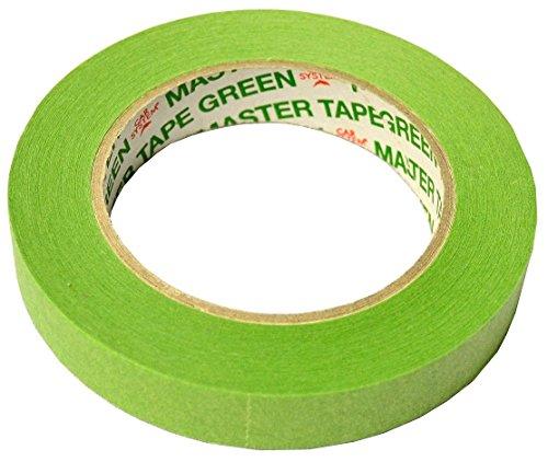 Preisvergleich Produktbild Carsystem Master Green Tape 19mm x 50m